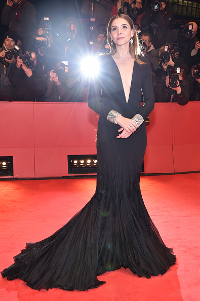 Stéphane Rolland - Designer Label「'Django' Premiere - 67th Berlinale International Film Festival」:写真・画像(14)[壁紙.com]