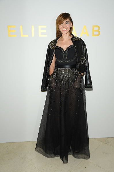 Elie Saab - Designer Label「Elie Saab : Front Row - Paris Fashion Week - Haute Couture Fall Winter 2018/2019」:写真・画像(11)[壁紙.com]