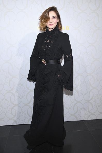 Elie Saab - Designer Label「Elie Saab : Front Row - Paris Fashion Week - Haute Couture Spring Summer 2018」:写真・画像(14)[壁紙.com]