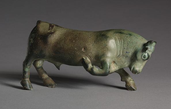 Creativity「Pawing Bull」:写真・画像(12)[壁紙.com]