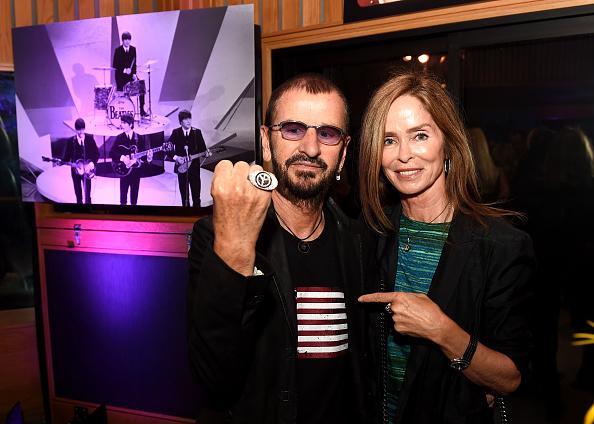 リンゴ・スター「Ringo Starr 'Peace & Love' Birthday Celebration」:写真・画像(15)[壁紙.com]