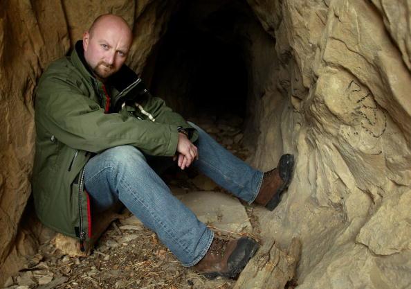 "Director「Cast of ""The Descent"" Outdoor Portrait Shoot - 2006 Sundance」:写真・画像(6)[壁紙.com]"