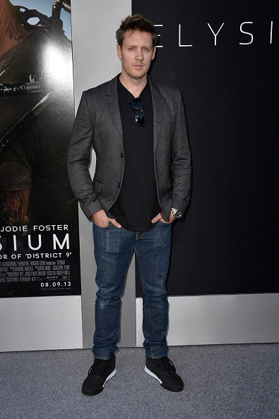 "Wristwatch「Premiere Of TriStar Pictures' ""Elysium"" - Arrivals」:写真・画像(15)[壁紙.com]"