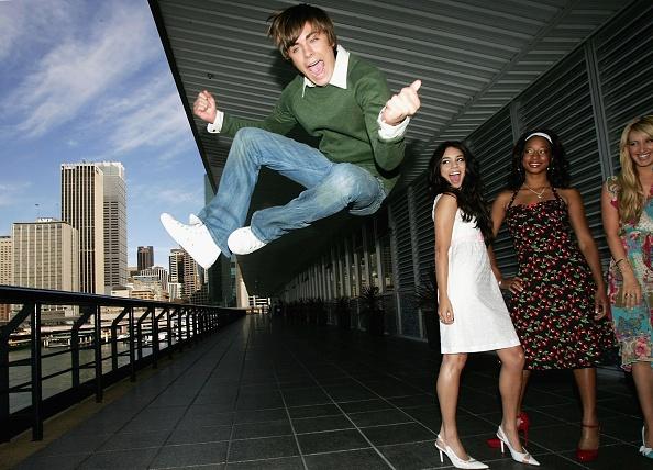 "High School Musical「""High School Musical"" Photo Call」:写真・画像(13)[壁紙.com]"