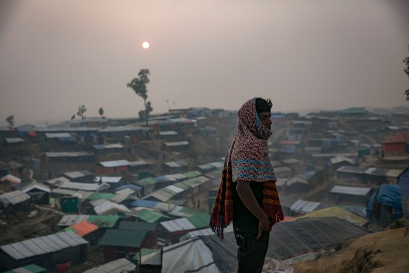 Rohingya Culture「Rohingya Muslims Trapped In Limbo At Bangladesh's Refugee Camps」:写真・画像(13)[壁紙.com]