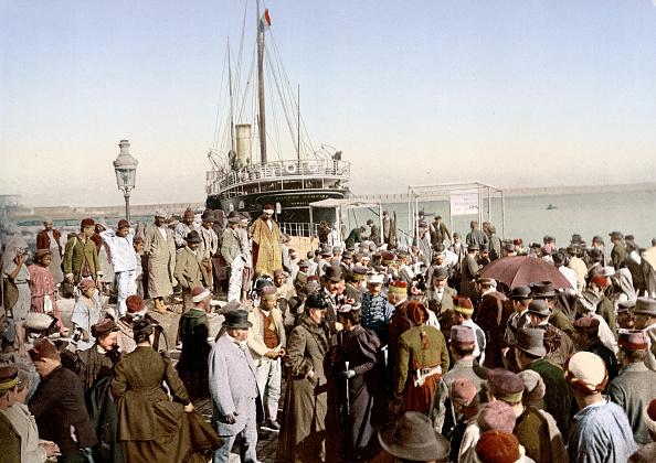 1900-1909「Algiers」:写真・画像(17)[壁紙.com]
