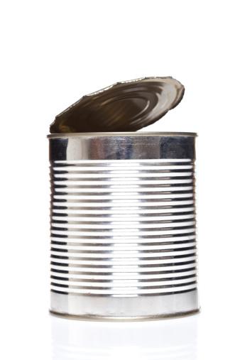 Preserved Food「metallic open can」:スマホ壁紙(12)