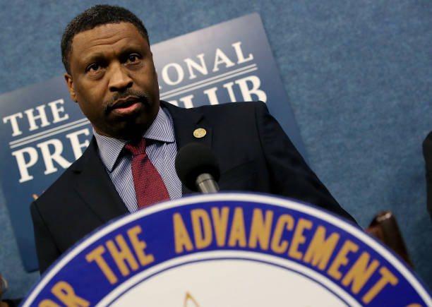 NAACP Announces Lawsuit Against Fed Gov't Surrounding 2020 Census And The Undercounting Of African Americans:ニュース(壁紙.com)