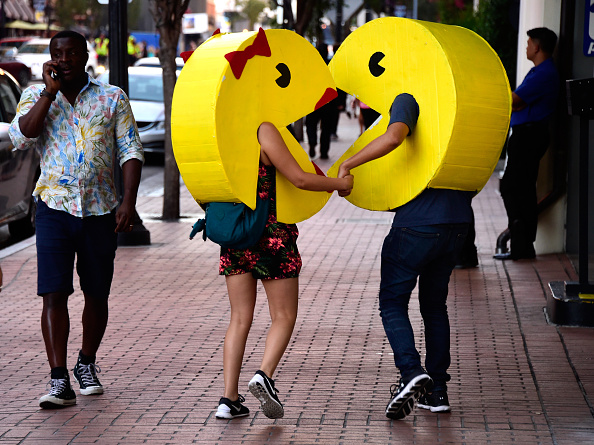 Comic con「Comic-Con International 2016 - General Atmosphere And Cosplay」:写真・画像(13)[壁紙.com]