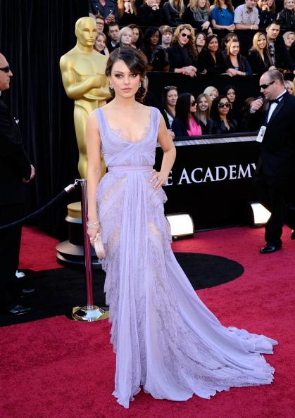 Academy Awards「83rd Annual Academy Awards - Arrivals」:写真・画像(3)[壁紙.com]