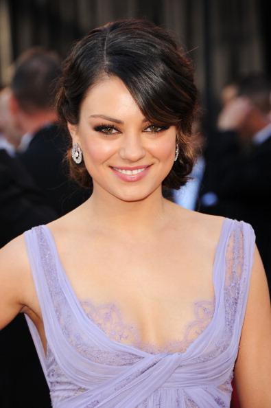 Smiling「83rd Annual Academy Awards - Arrivals」:写真・画像(13)[壁紙.com]