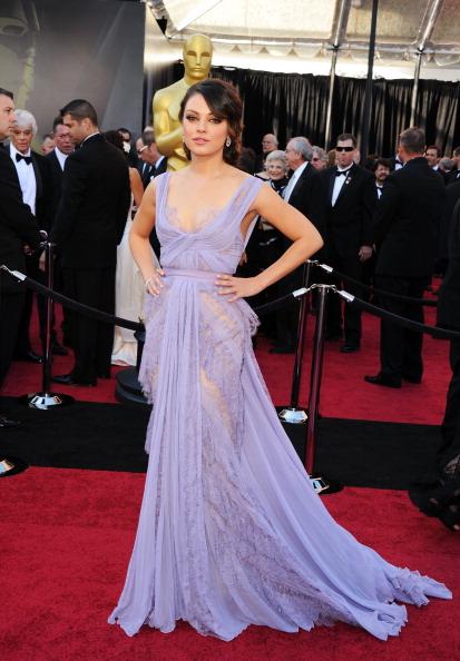 Material「83rd Annual Academy Awards - Arrivals」:写真・画像(10)[壁紙.com]