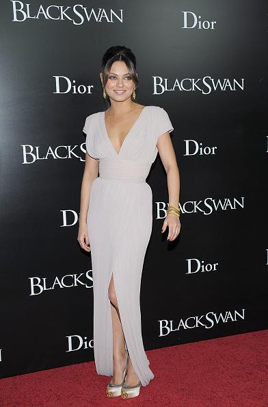 """Elie Saab - Designer Label「""""Black Swan"""" New York Premiere - Arrivals」:写真・画像(16)[壁紙.com]"""