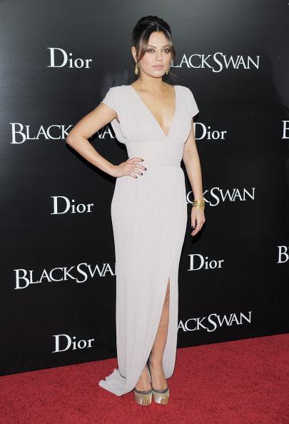 """Elie Saab - Designer Label「""""Black Swan"""" New York Premiere - Arrivals」:写真・画像(3)[壁紙.com]"""