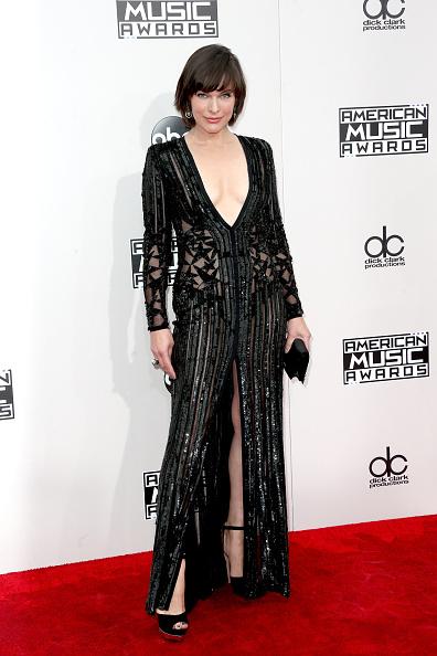 2016 American Music Awards「2016 American Music Awards - Arrivals」:写真・画像(8)[壁紙.com]