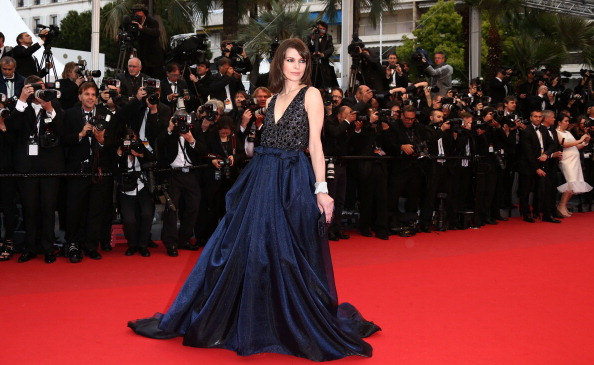 Blue Purse「'All Is Lost' Premiere - The 66th Annual Cannes Film Festival」:写真・画像(3)[壁紙.com]