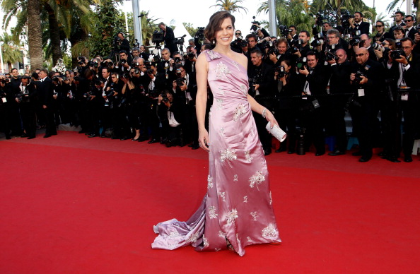 "Train - Clothing Embellishment「""On The Road"" Premiere - 65th Annual Cannes Film Festival」:写真・画像(18)[壁紙.com]"