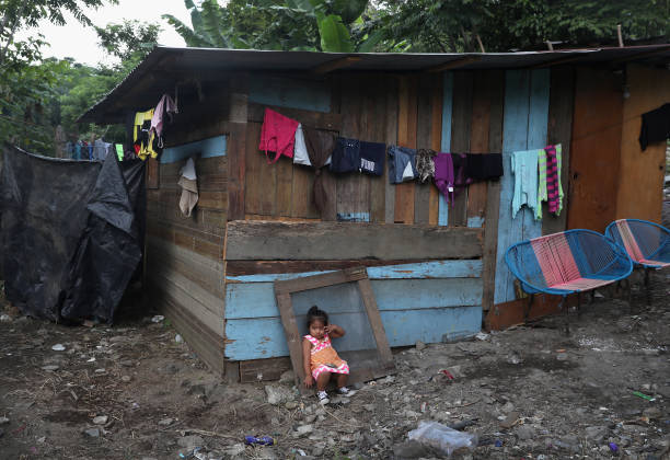 Extreme Poverty And Violent Crime Fuel Hondurans Desire To Immigrate To U.S.:ニュース(壁紙.com)