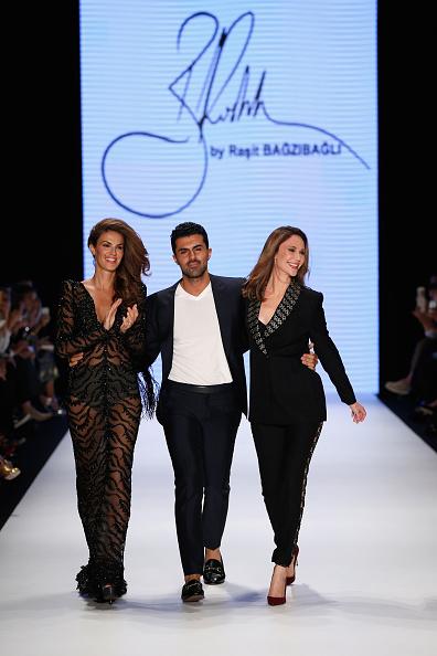 Tristan Fewings「Rasit Bagzibagli - Runway - Mercedes-Benz Fashion Week Istanbul - October 2016」:写真・画像(9)[壁紙.com]