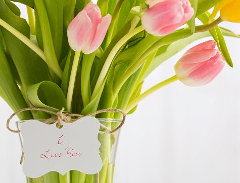 母の日「Bouquet for Mothers Day」:スマホ壁紙(16)
