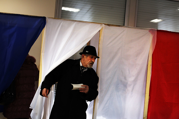 Simferopol「Crimea Goes To The Polls In Crucial Referendum」:写真・画像(18)[壁紙.com]