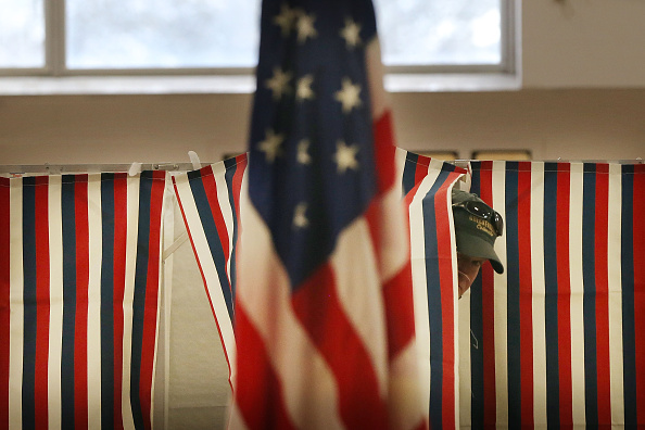 USA「New Hampshire: Home To the 'First In The Nation' Presidential Primary」:写真・画像(8)[壁紙.com]