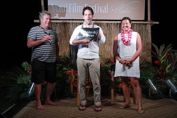 Maui「2019 Maui Film Festival - Day 1」:写真・画像(11)[壁紙.com]