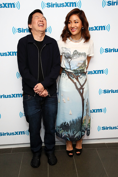 SIRIUS XM Radio「SiriusXM's Entertainment Weekly Radio Spotlight With The Cast Of 'Crazy Rich Asians'」:写真・画像(19)[壁紙.com]