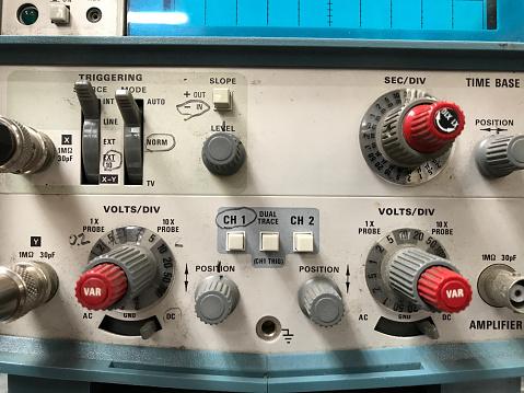 Nerd「Retro hospital monitoring equipment.」:スマホ壁紙(13)