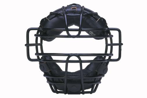 1990-1999「Catcher's mask」:スマホ壁紙(1)