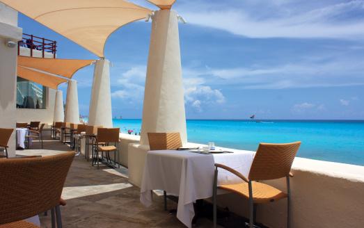 Mayan Riviera「Seaside Restaurant」:スマホ壁紙(10)