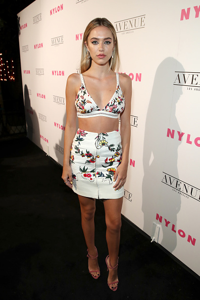 Avenue「NYLON Young Hollywood Party At AVENUE Los Angeles」:写真・画像(15)[壁紙.com]