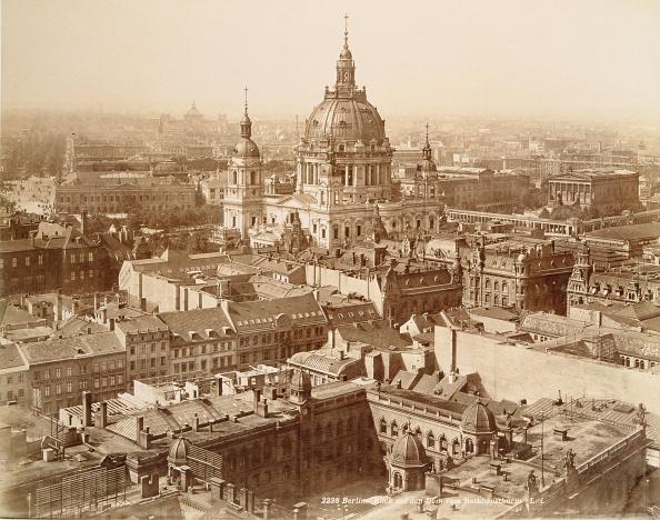 1890-1899「Berlin Cathedral」:写真・画像(15)[壁紙.com]