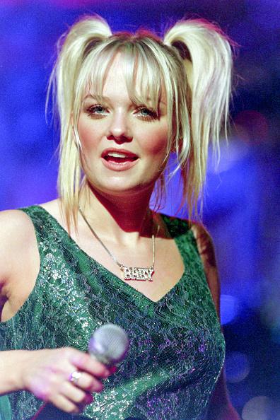 Spice「Spice Girls Live 1998」:写真・画像(3)[壁紙.com]