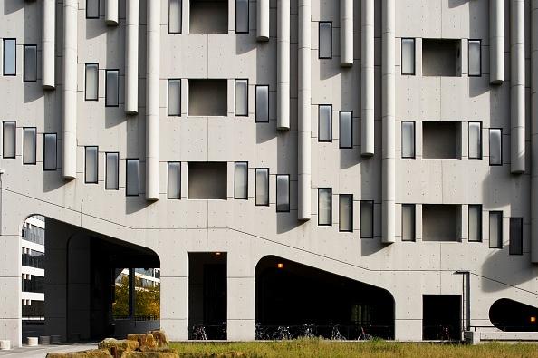Architecture「Roger Stevens Building」:写真・画像(3)[壁紙.com]