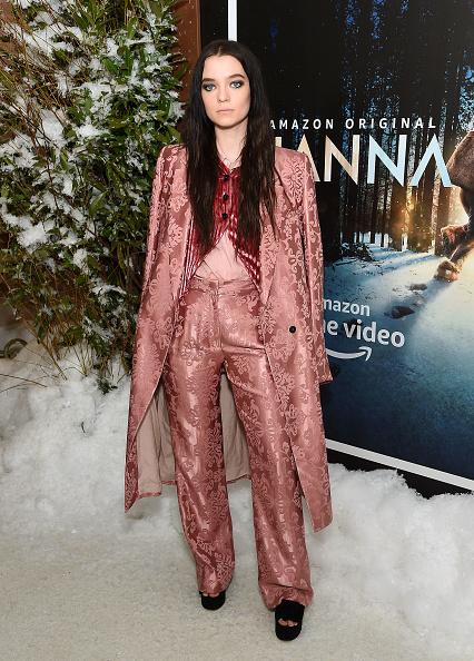 Jamie McCarthy「'Hanna' New York Premiere」:写真・画像(5)[壁紙.com]