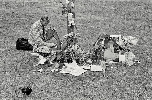 Bouquet「Funeral of Diana, Princess of Wales」:写真・画像(5)[壁紙.com]