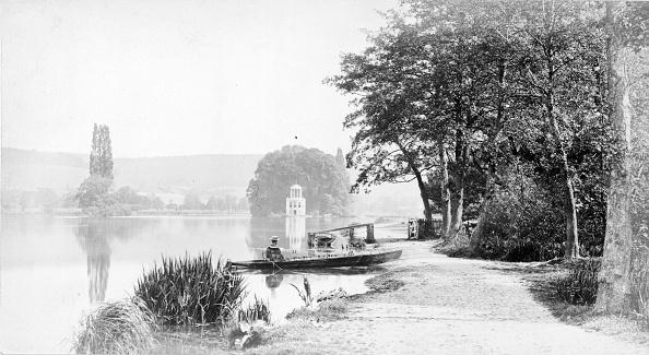 1870-1879「Temple Island」:写真・画像(6)[壁紙.com]