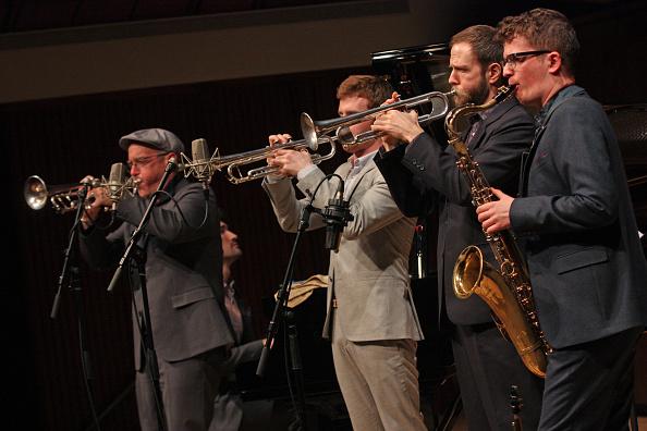 Paul Hall - Juilliard「Juilliard Jazz」:写真・画像(16)[壁紙.com]