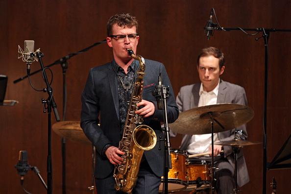Paul Hall - Juilliard「Juilliard Jazz」:写真・画像(15)[壁紙.com]