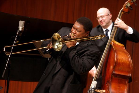 Paul Hall - Juilliard「Juilliard Jazz Quintet」:写真・画像(16)[壁紙.com]