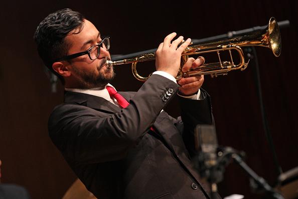 Paul Hall - Juilliard「Juilliard Jazz」:写真・画像(6)[壁紙.com]