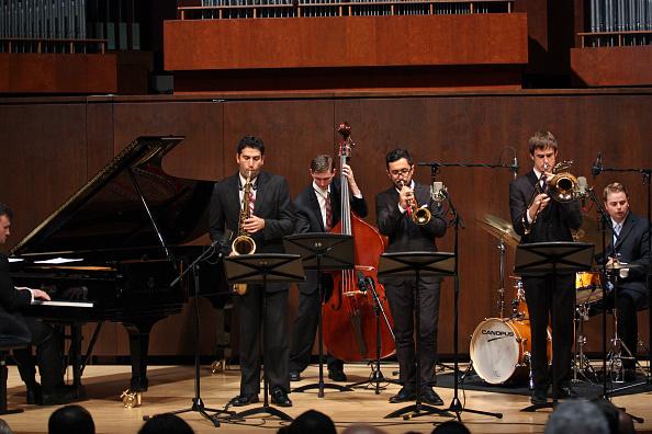 Paul Hall - Juilliard「Juilliard Jazz」:写真・画像(5)[壁紙.com]