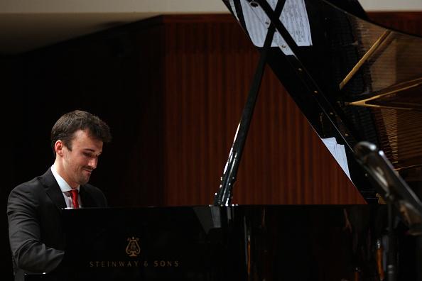 Paul Hall - Juilliard「Juilliard Jazz」:写真・画像(19)[壁紙.com]