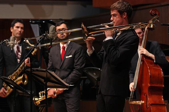 Paul Hall - Juilliard「Juilliard Jazz」:写真・画像(8)[壁紙.com]