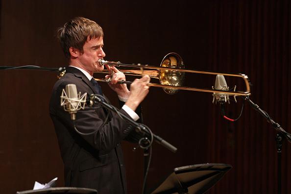 Paul Hall - Juilliard「Juilliard Jazz」:写真・画像(3)[壁紙.com]