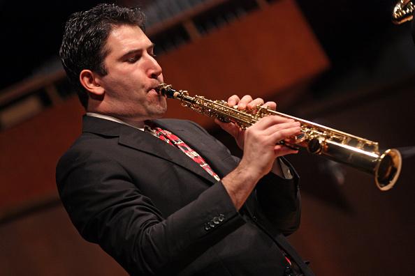 Paul Hall - Juilliard「Juilliard Jazz」:写真・画像(18)[壁紙.com]