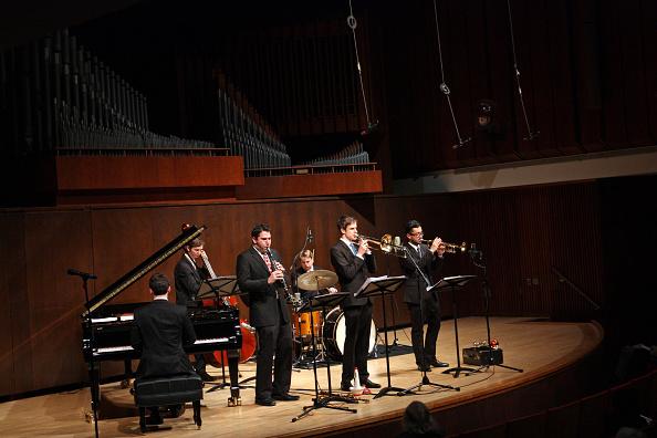 Paul Hall - Juilliard「Juilliard Jazz」:写真・画像(17)[壁紙.com]