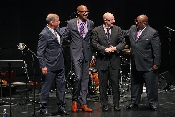 Juilliard School「Juilliard Jazz Quartet」:写真・画像(17)[壁紙.com]