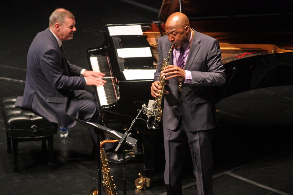 Juilliard School「Juilliard Jazz Quartet」:写真・画像(16)[壁紙.com]